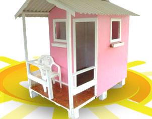 Casa Rosinha